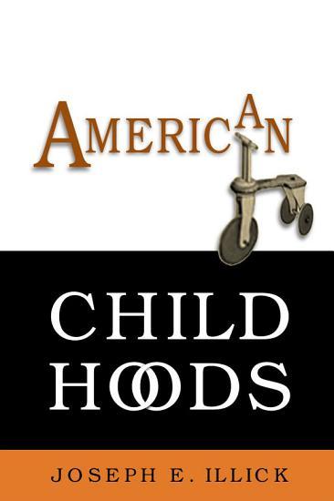 American Childhoods PDF