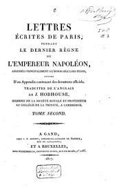 Rapport sur l'état de la France fait au roi dans son conseil: Volume2