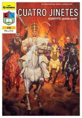 Cuatro Jinetes - Four Horsemen