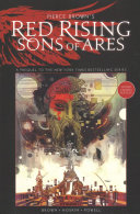 Pierce Brown s Red Rising  Sons of Ares Signed Edition Book