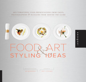 1 000 Food Art and Styling Ideas Book