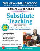 The Organized Teacher s Guide to Substitute Teaching  Grades K 8  Second Edition PDF