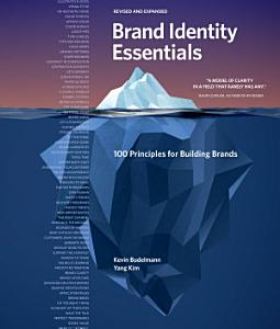 Brand Identity Essentials  Revised and Expanded Book