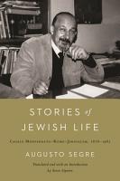 Stories of Jewish Life PDF