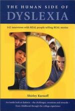The Human Side of Dyslexia