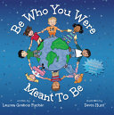 Download Be Who You Were Meant To Be Book