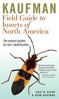 Kaufman Field Guide to Insects of North America PDF