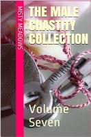 The Male Chastity Collection  Volume Seven PDF