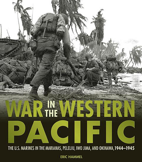 War in the Western Pacific PDF