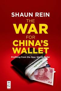 The War for China   s Wallet
