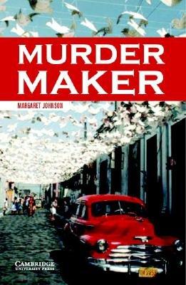 Murder Maker Level 6 PDF