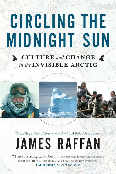 Download Circling The Midnight Sun Book