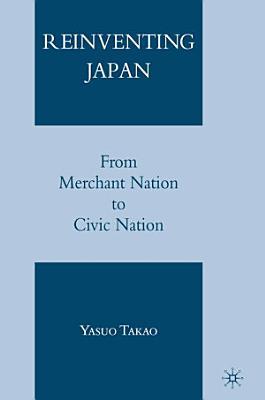 Reinventing Japan PDF
