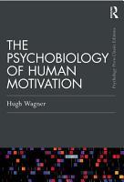 The Psychobiology of Human Motivation PDF