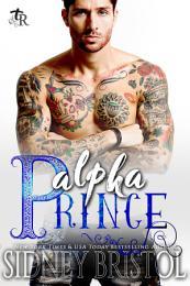 Alpha Prince