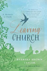 Leaving Church Book