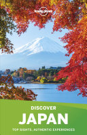 Lonely Planet Discover Japan PDF