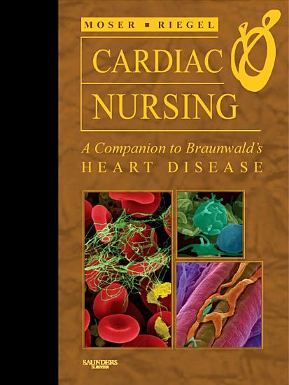 Cardiac Nursing E Book PDF