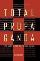 Total Propaganda PDF