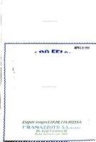 Le Vie D Italia  Revista Mensile Del Touring Club Italiano PDF