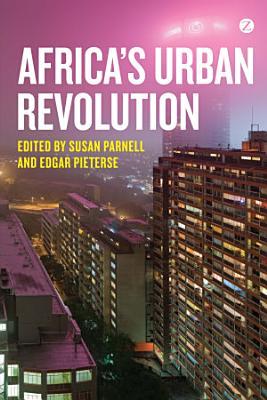Africa s Urban Revolution