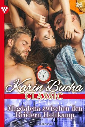 Karin Bucha Classic 24     Liebesroman PDF
