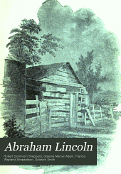 Abraham Lincoln: a character sketch