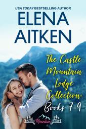 A Castle Mountain Lodge Collection: Books 1—5