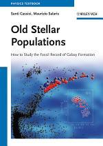 Old Stellar Populations