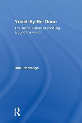 Yodel Ay Ee Oooo PDF