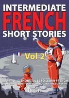 Intermediate French Short Stories PDF