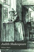 Judith Shakespeare PDF