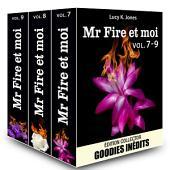 Mr Fire et moi - vol. 7-9
