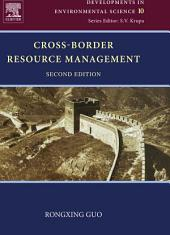 Cross-Border Resource Management: Edition 2