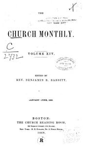 The Church Monthly PDF