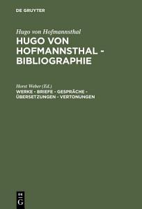 Werke   Briefe   Gespr  che     bersetzungen   Vertonungen PDF