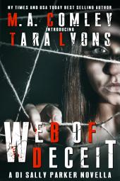 Web of Deceit: A DI Sally Parker thriller novella