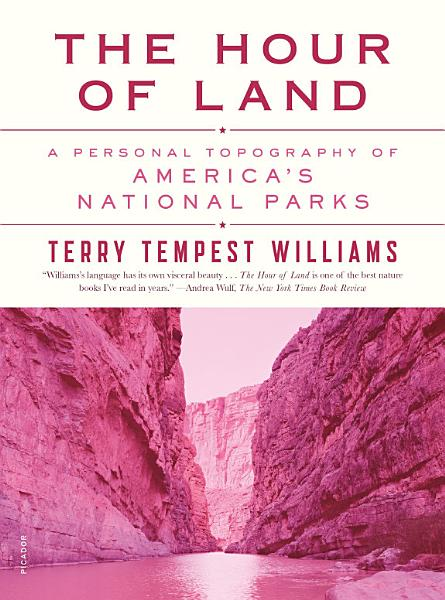 Download The Hour of Land Book