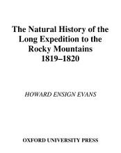 The Natural History of the Long Expedition to the Rocky Mountains  1819 1820  PDF
