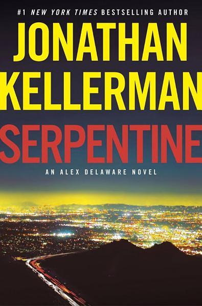 Download Serpentine Book