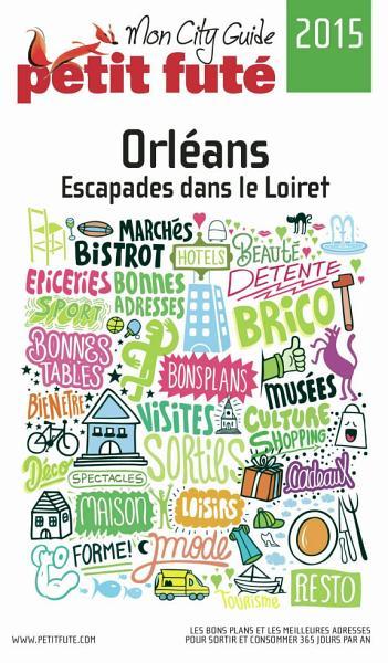 Orleans 2015 Petit Fute