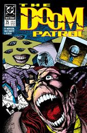 Doom Patrol (1987-) #25