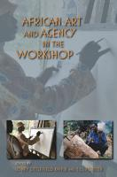 African Art and Agency in the Workshop PDF