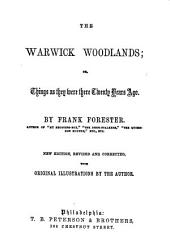 Frank Forester's sporting scenes and characters: Containing full remarks on all kinds of English and American shooting, game, and all kinds of sporting, Volume 2
