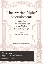 The Arabian Nights' Entertainments