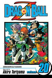 Dragon Ball Z, Vol. 20: The New Generation