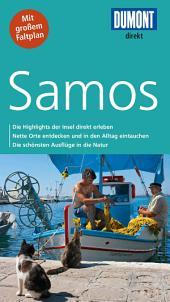 DuMont direkt Reiseführer Samos