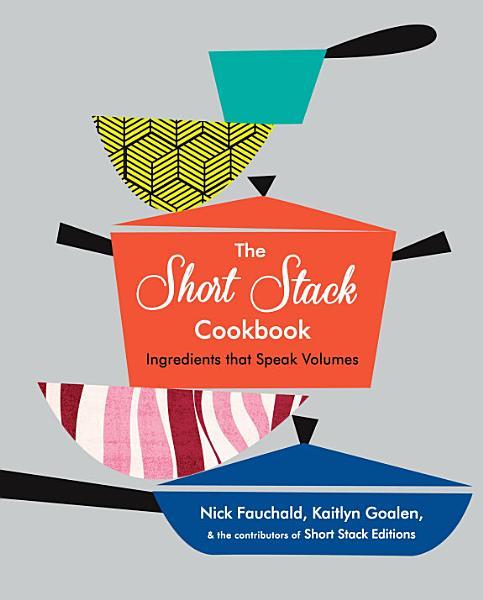 Download The Short Stack Cookbook Book