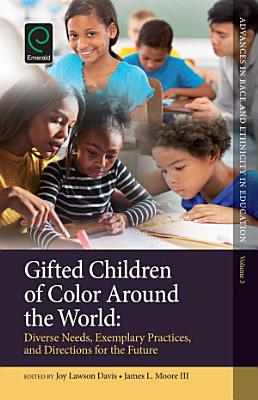 Gifted Children of Color Around the World