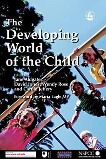 The Developing World of the Child Book